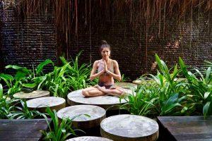 online yoga- yogalehrerin