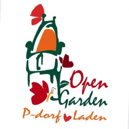 Open Garden P-Dorf Laden