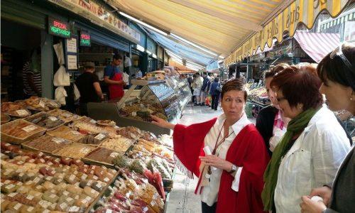 Food Tour Naschmarkt 5