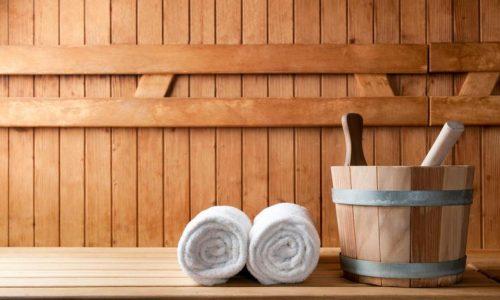 Privater Sauna abend in Wien