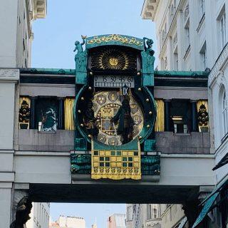 Wien wie noch Nie: Versteckte Innenhöfe; Sagen und Symbole