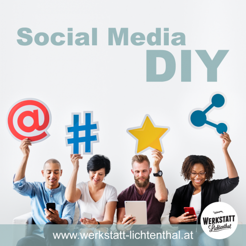 WLT-SocialMediaDIY Workshop