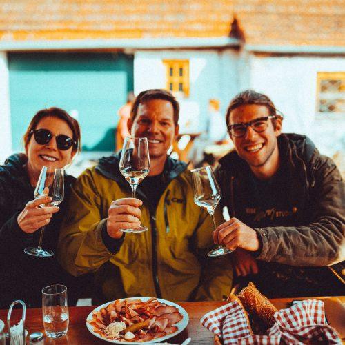 Gratis Weinverkostung Wien