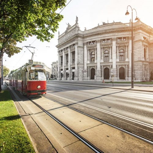Wien Führung