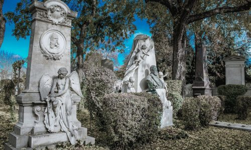 central-cemetery-1891707_1920
