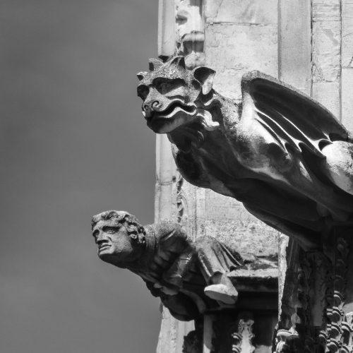 Das teuflische Wien: Geschichte Wiens