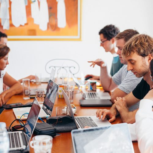 Einfach Machen - der gratis Workshop für Gründer