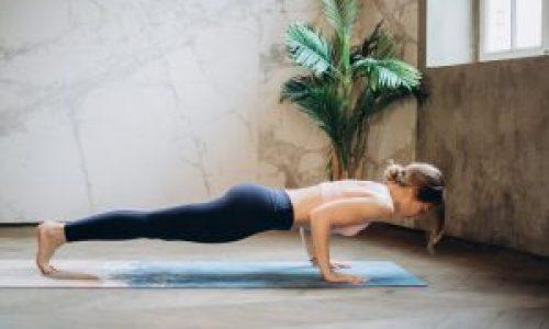 woman-in-black-tank-top-and-black-leggings-doing-yoga-3823063-300x200